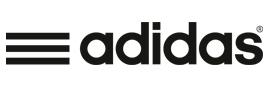 Цифровой дождь - клиент - Adidas