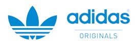 Цифровой дождь - клиент - Adidas Original