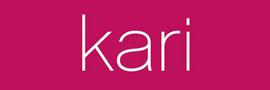 Цифровой дождь - клиент - Kari