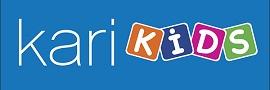 Цифровой дождь - клиент - Kari kids
