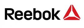 Цифровой дождь - клиент - Reebok