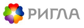 Цифровой дождь - клиент - Ригла