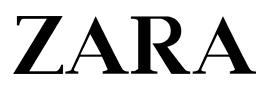 Цифровой дождь - клиент - Zara