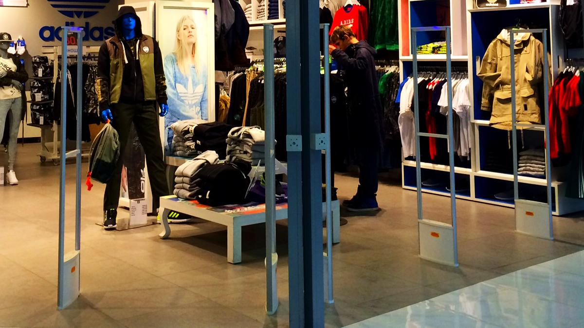 Фирменный магазин спортивных товаров ADIDAS ORIGINAL