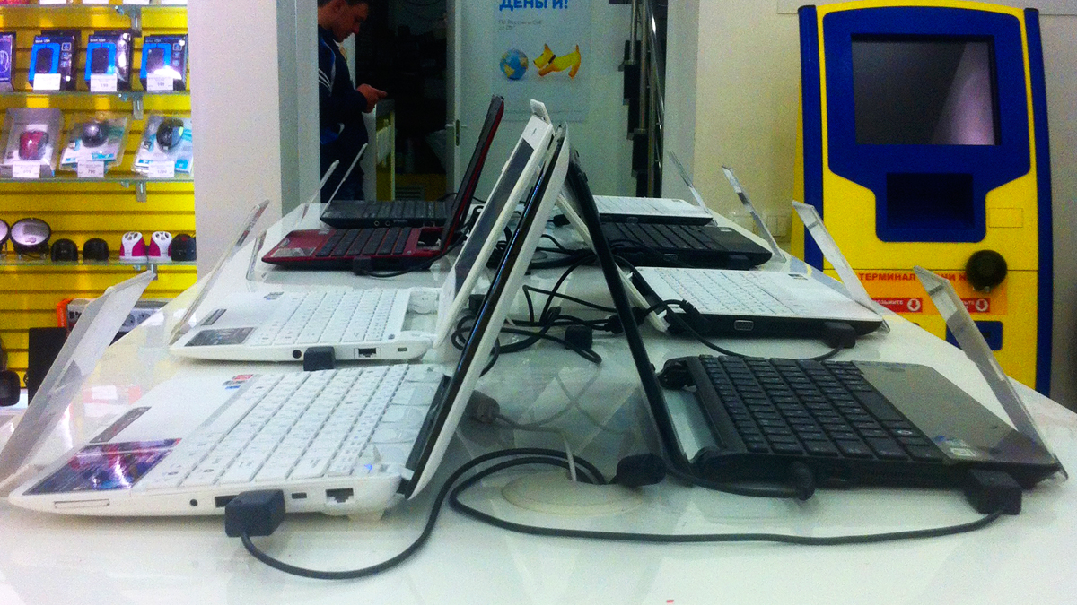 Салоны сотовой, компьютерной иэлектронной техники ЕВРОСЕТЬ