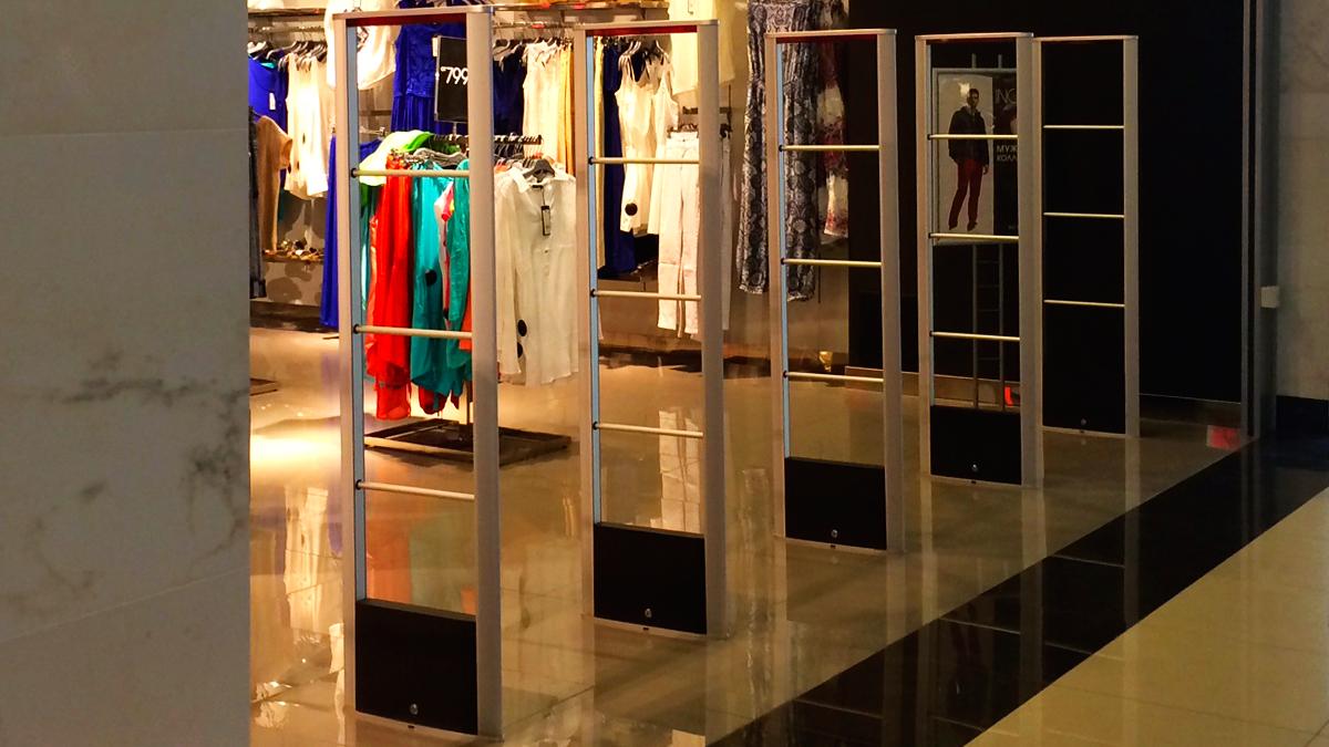 Бутик модной мужской и женской одежды INCITY
