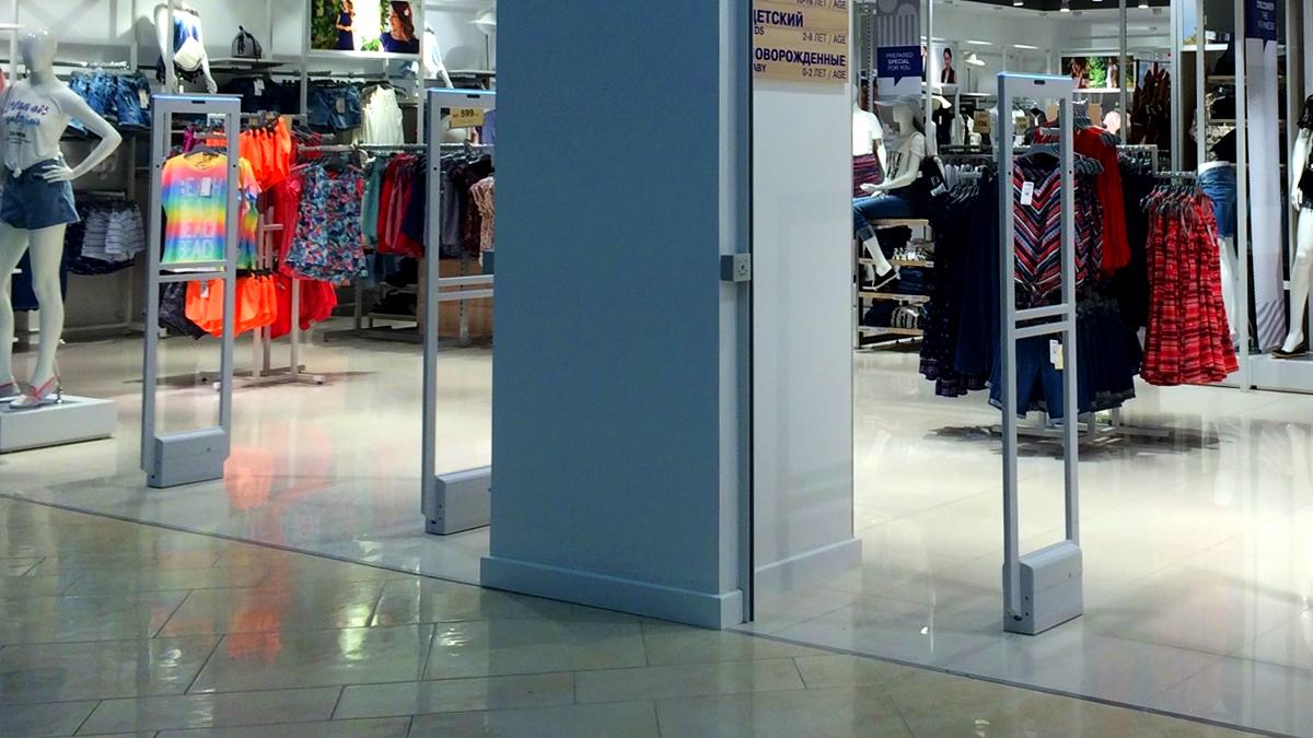 Сетевой бренд розничных магазинов модной одежды LC Waikiki