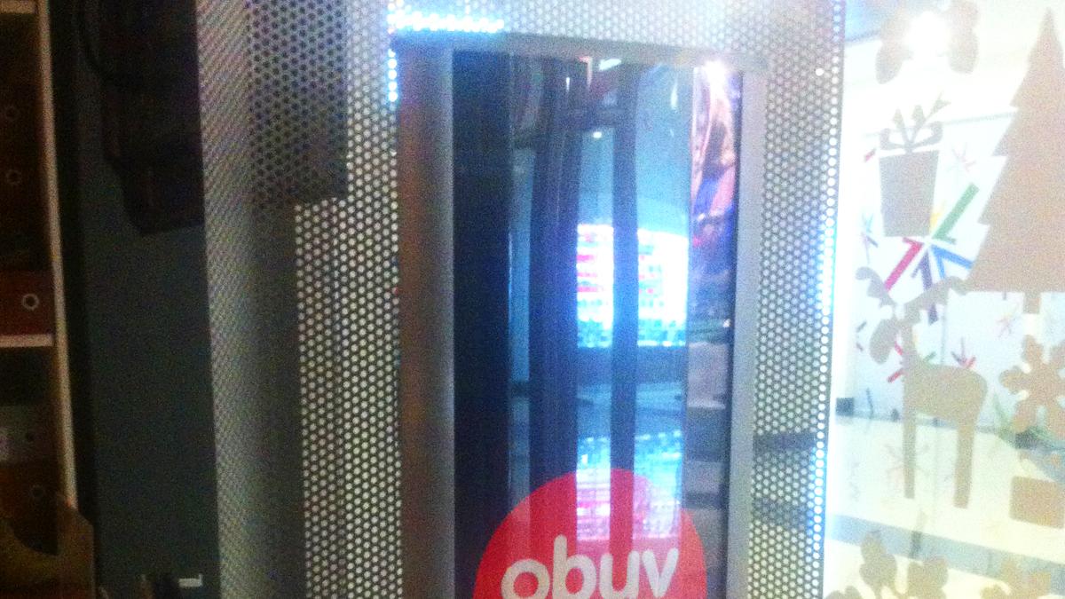 Сеть магазинов обуви, сумок и аксессуаров OBUV.COM
