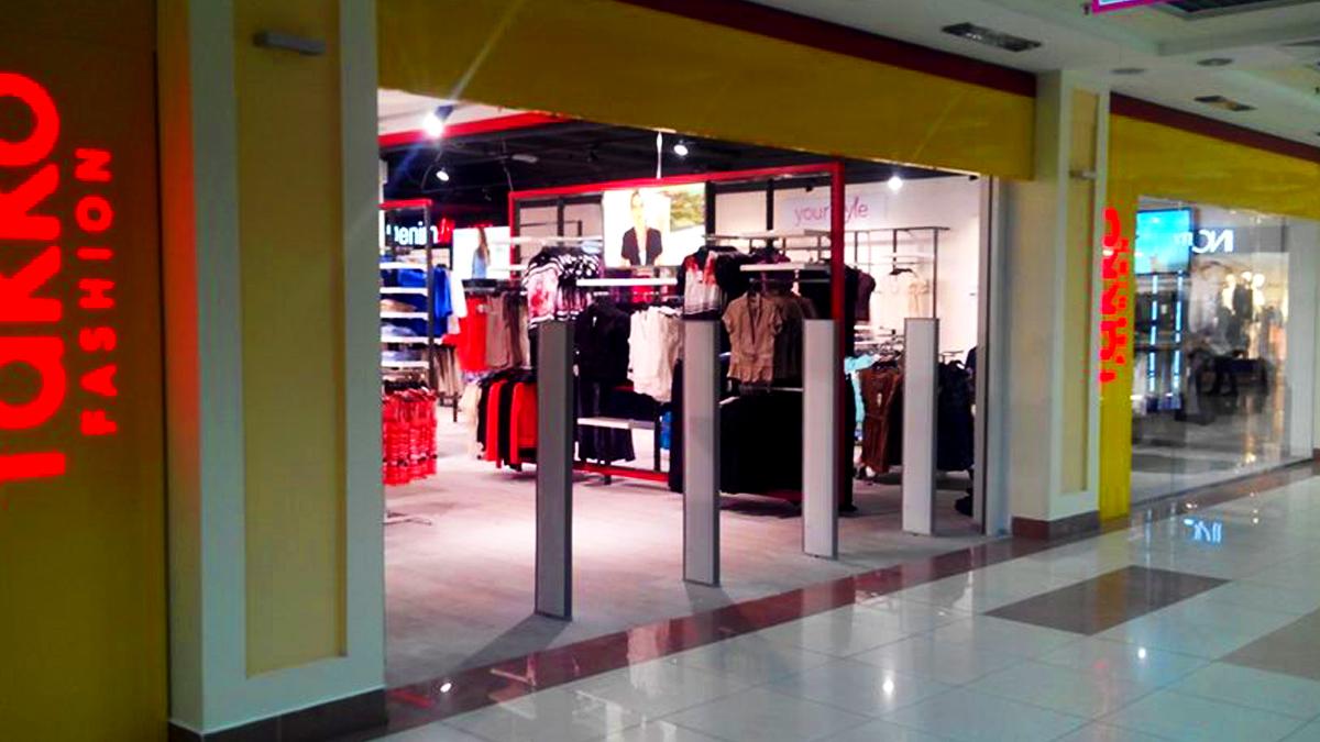 Магазин модной одежды для женщин, мужчин и детей TAKKO FASHION